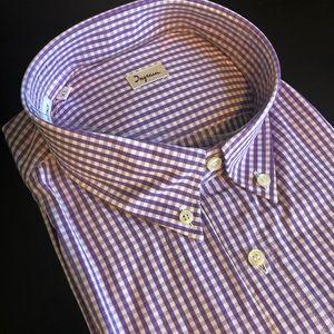 Shirts - Ingram Made In Italy Dress Shirt XL